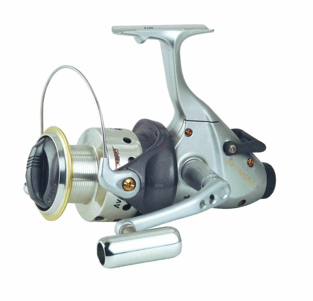 Best spinning reels flannel fishermen for Most expensive fishing reel