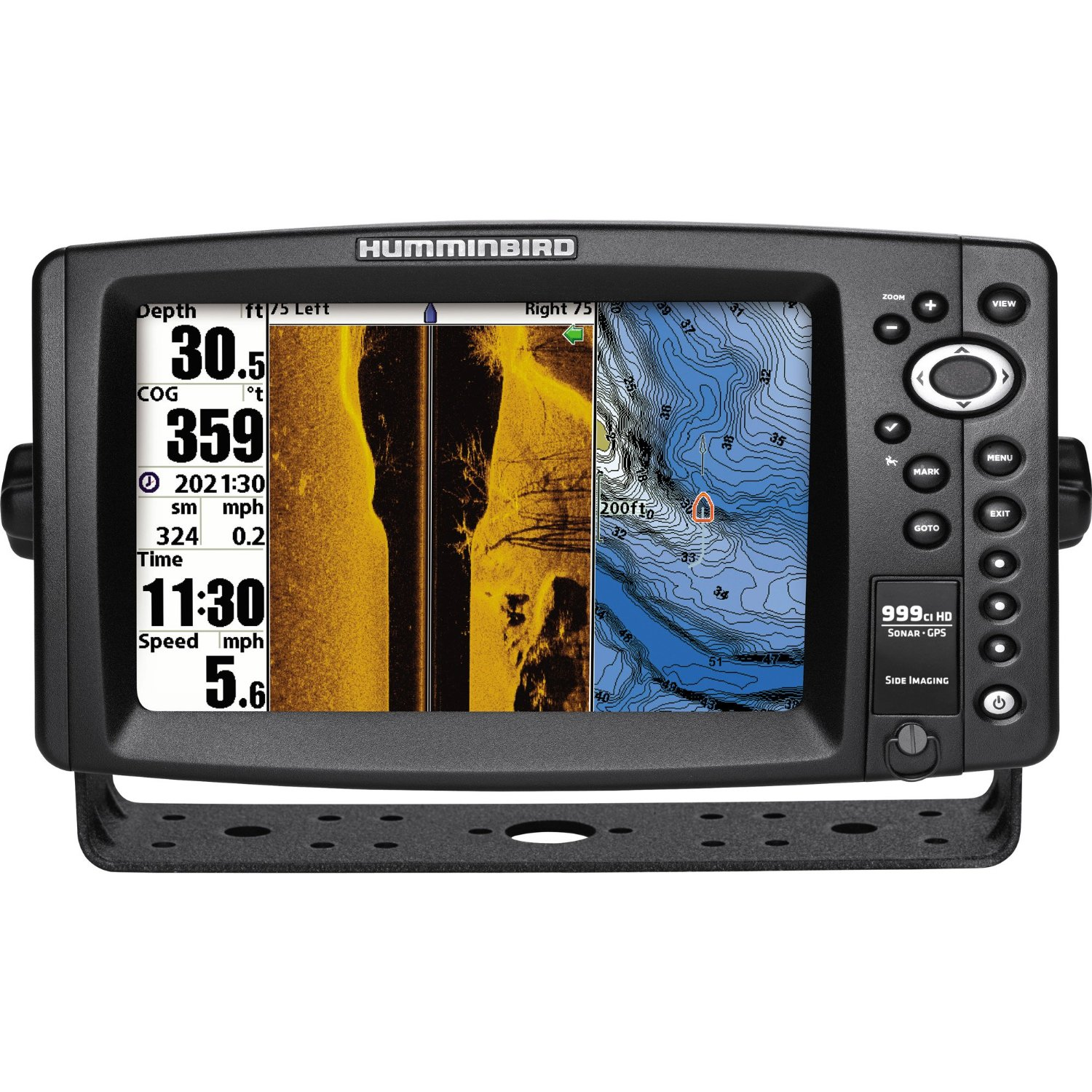 best fish finders - flannel fishermen, Fish Finder