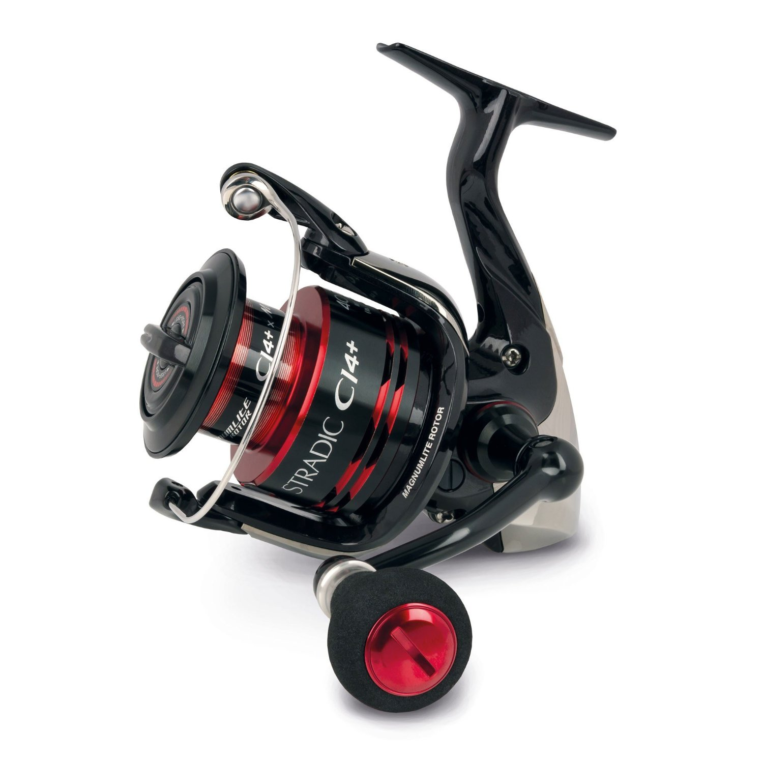 micro spinning reel