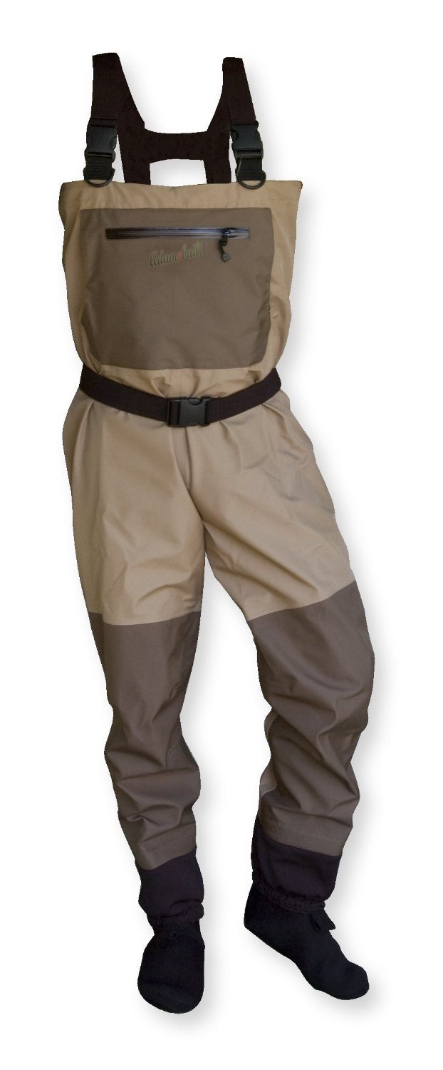 fishing waders on sale
