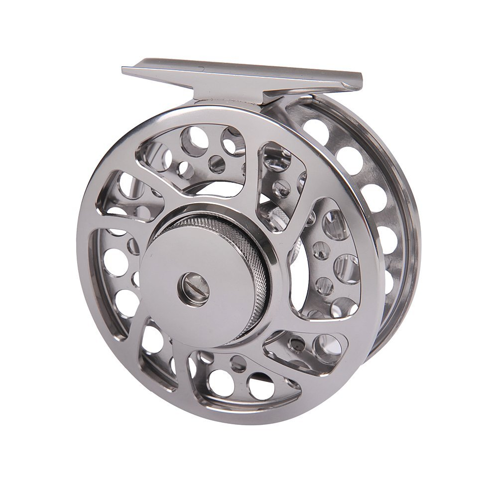 Fishing gear archives flannel fishermen for Saltwater fly fishing reels