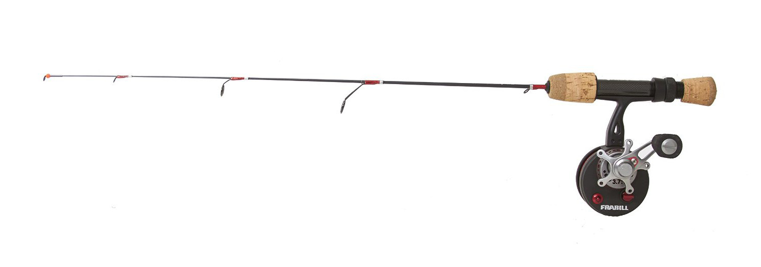 ice fishing rods for sale