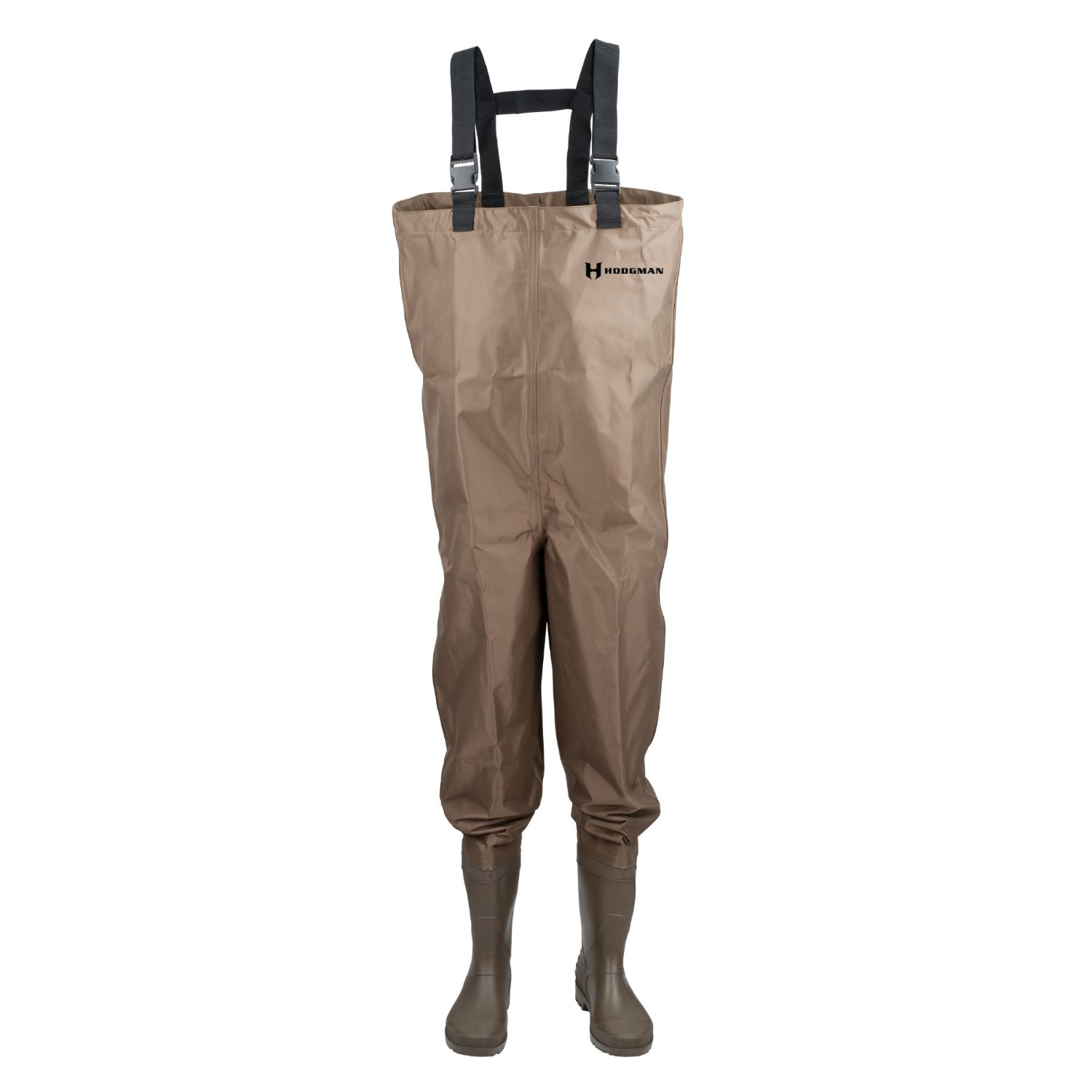 Waist high fishing boots