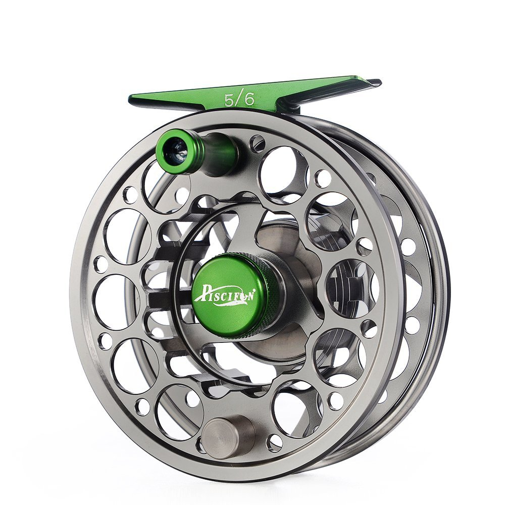 best type of fishing reel