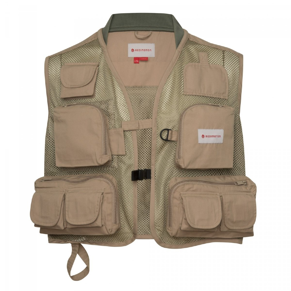 youth fly fishing vest