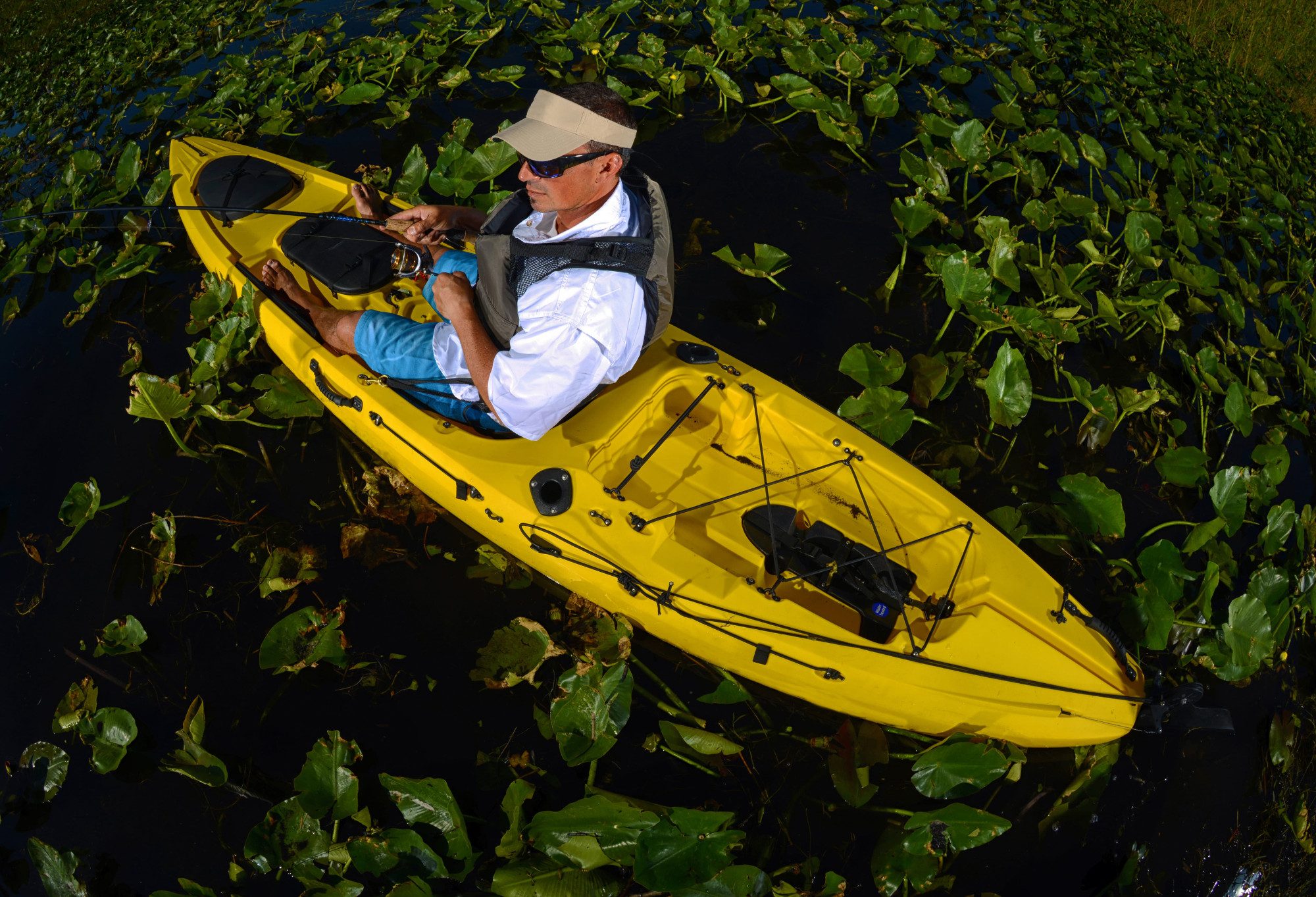 Best Kayak For Fishing reviews