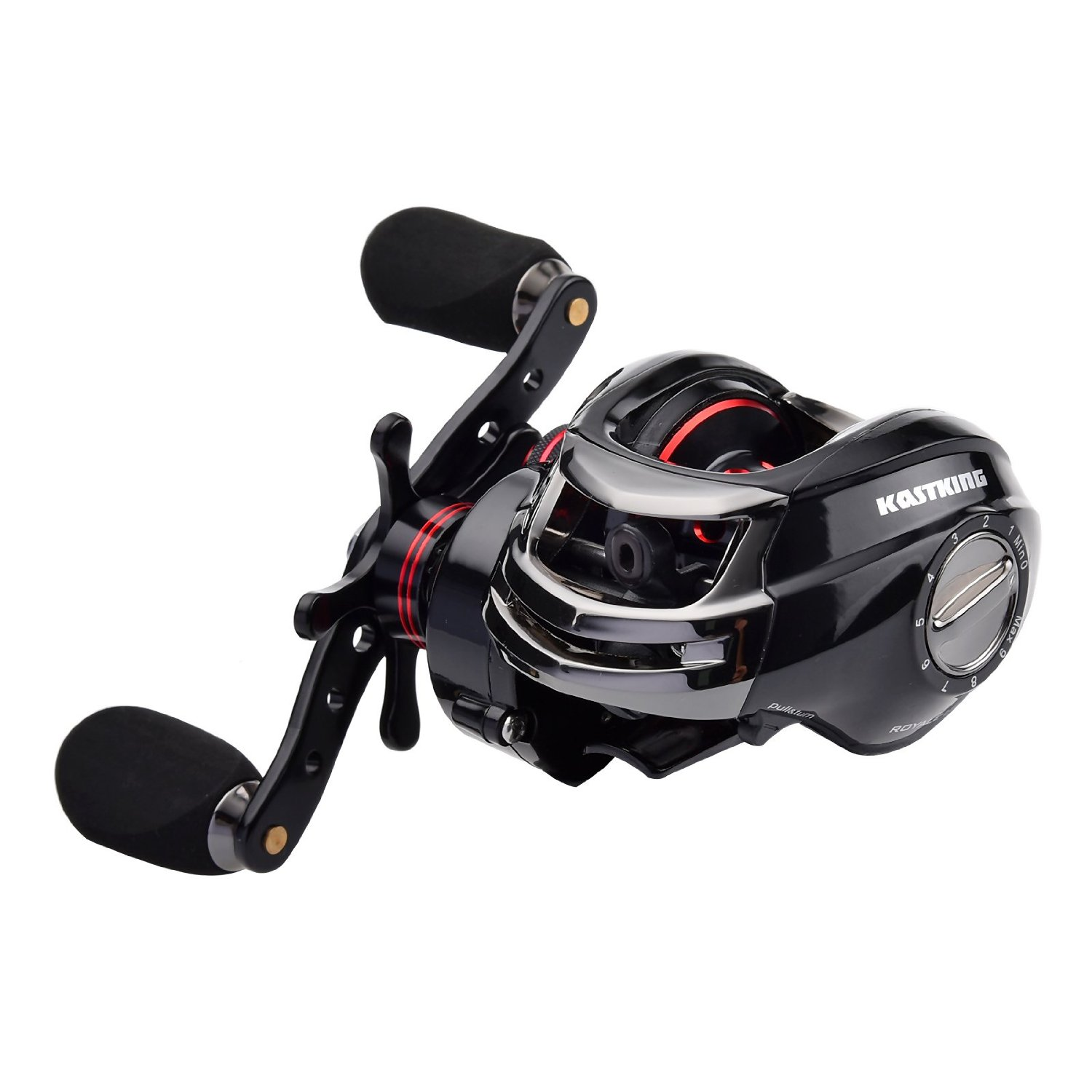 what type of fishing reel should i buy