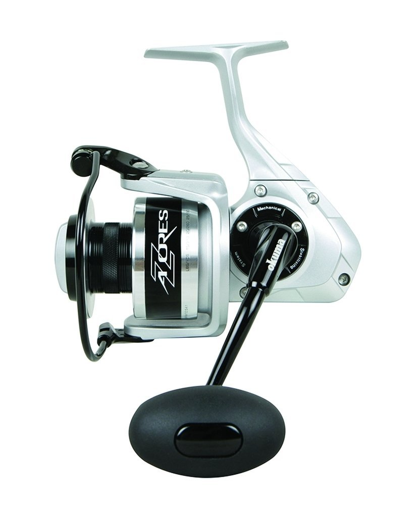 heavy duty saltwater spinning reels