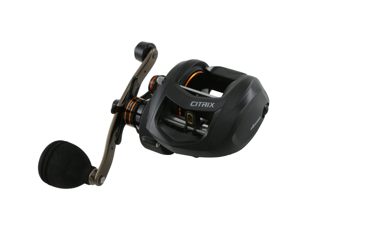 cheap baitcasting reels left hand