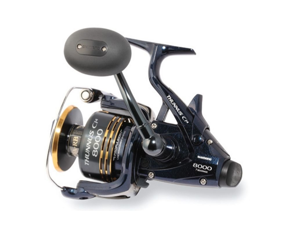 Best shimano spinning reel for Saltwater fishing reel