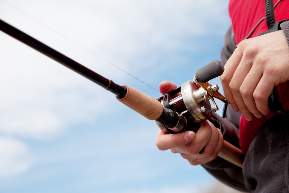 Best Baitcasting Reels Review