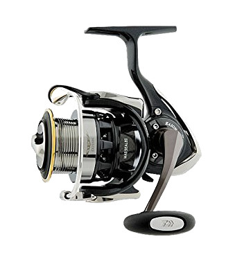 daiwa ultralight spinning reels review