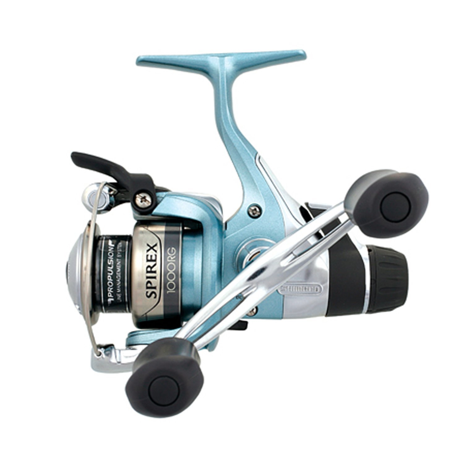 Shimano com reels for How to reel in a fish