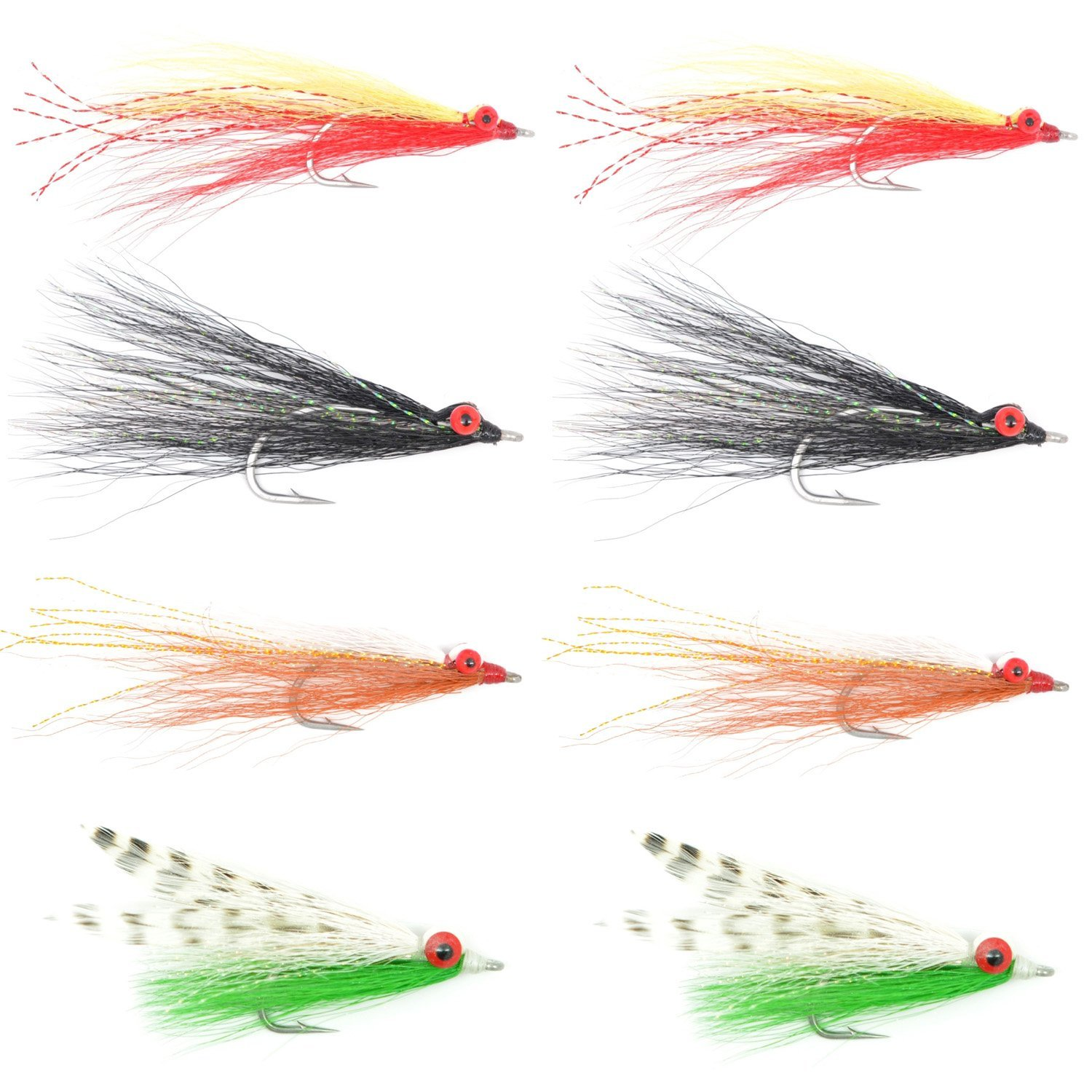 bass flies for sale