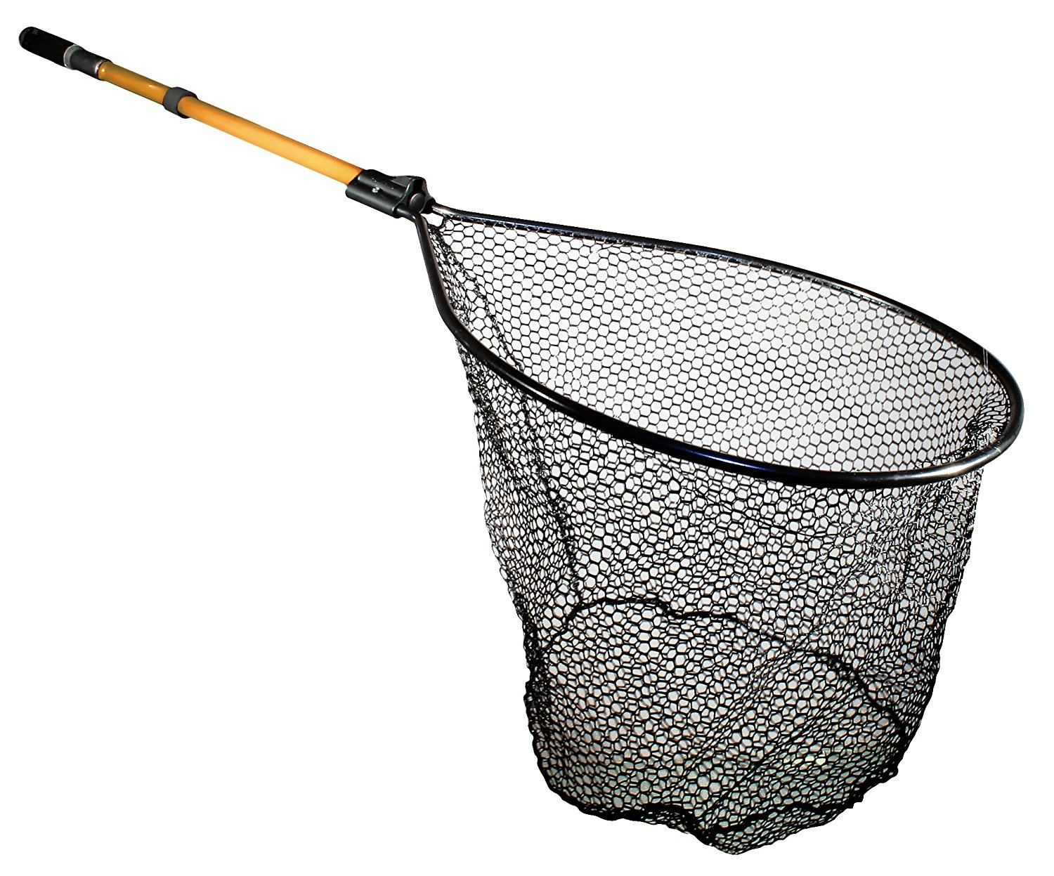 Best fish landing nets 2018 review buyer 39 s guide for Fishing landing net
