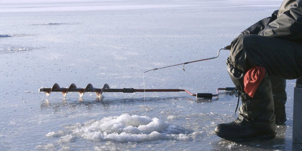 Fishing gear archives flannel fishermen for Floating ice fishing suit