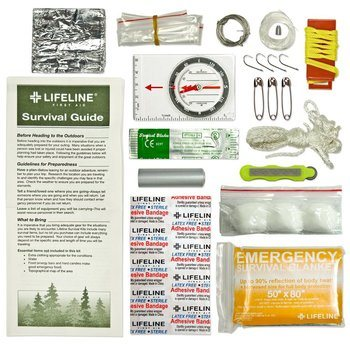best survival fishing kit review